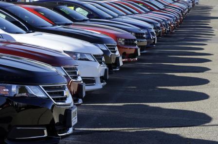 تأمين السيارات الحكومية