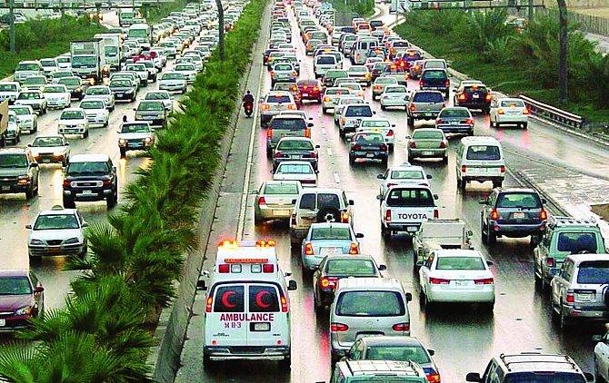 ضعف تطبيق أنظمة المرور سبب عدم تخفيض أسعار التامين